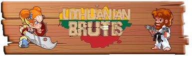 Lithuanian Brutes