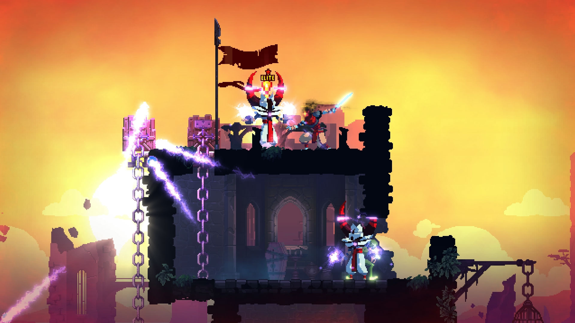 Dead Cells review image 4