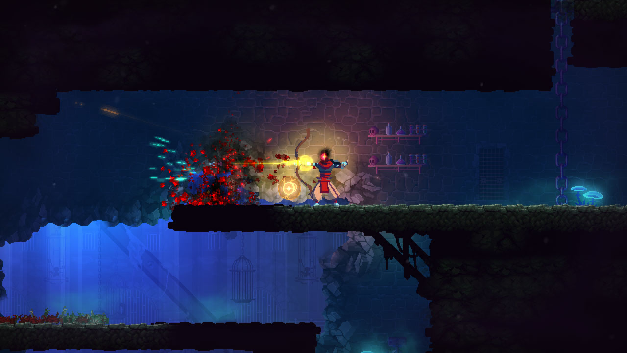 Dead Cells review image 3